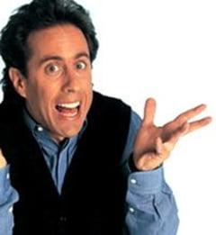 Jerry Seinfeld - 56 de ani