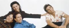 Jerry Seinfeld anunta o surpriza pentru fanii serialului (Audio)