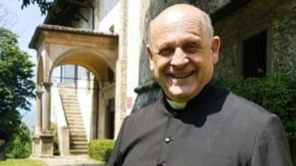 Jertfa unui preot italian: A murit la scurt timp dupa ce i-a dat aparatul de respirat unui pacient mai tanar