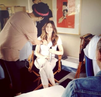 Jessica Biel mai are putin si naste, dar tot munceste: Cum arata (Foto)