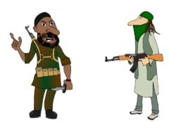 Jihadisti in libertate: Mai multi luptatori ai Statului Islamic au evadat din inchisoare