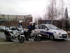 Jihadistii arestati in Franta planuiau atacul unei cladiri importante a politiei