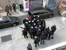 Jihadistii europeni din Orientul Mijlociu se intorc acasa: Germania, in stare de alerta. Se pregatesc Danemarca, Suedia, Franta, Belgia si Rusia