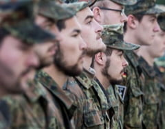 Jihadistii s-au infiltrat in armata germana: 20 au fost depistati, zeci de persoane anchetate