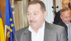 Jinga si-a dat demisia de la cabinetul lui Iani Popa si a ramas in PNL