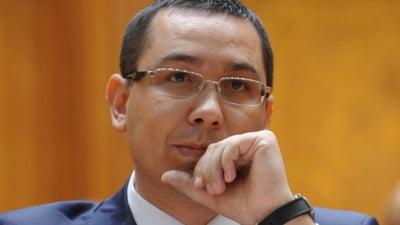 Joaca lui Victor Ponta cu nazismul (Opinii)