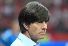 "Joachim Low paraseste nationala Germaniei dupa15 ani. Cum a comentat esecul cu Anglia: ""E o tacere mormantala in vestiar"""
