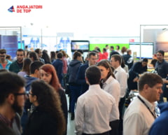 Joburile viitorului vin la Angajatori de TOP Timisoara