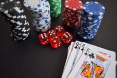 Jocul de noroc - intre distractie si dependenta