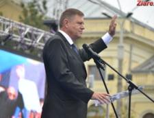 Jocul din spatele lui Klaus Iohannis. Liberalii refac USL?