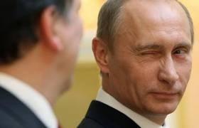 Jocul dublu al lui Putin