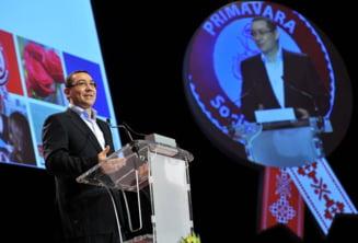 Jocul pe sarma al lui Victor Ponta (Opinii)