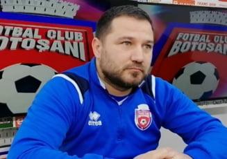 """Jocuri de culise in lupta pentru play-off din Liga 1? """"De unde bani pentru valize, noi nici portofele nu avem"""""""