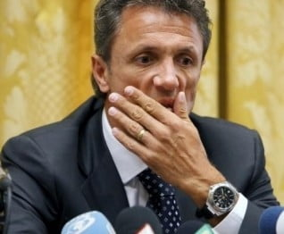 Jocuri murdare la FRF: Gica Popescu, amenintat!