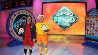 Jocurile Bingo, interzise prin lege la televizor