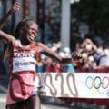 Campioana de la maraton, sub timpul scos de Constantina Diță în 2008! VIDEO