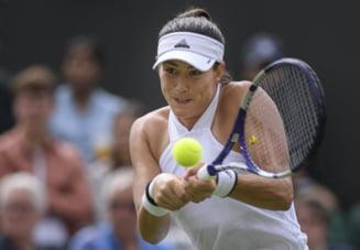 Jocurile Olimpice, tenis feminin: încă o surpriză uriașă! Cum arată tabloul semifinalelor
