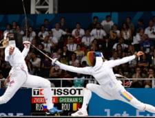 Jocurile Olimpice 2016: Romania castiga medalia de aur la spada dupa o finala de neuitat