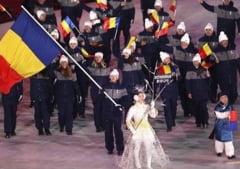 Jocurile Olimpice 2018: Rezultatele de joi ale sportivilor romani