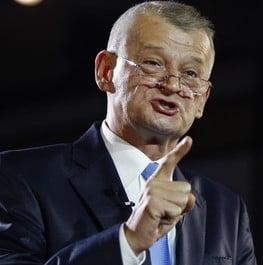 Jocurile Olimpice din 2020, la Bucuresti?