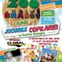 Jocurile copilariei, de 1 Iunie, la Zoo Brasov