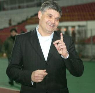 Jocurile de culise ameninta viitorul lui Dinamo