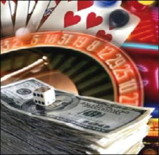 Jocurile de noroc online ar putea fi legalizate in Romania