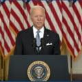 """Joe Biden: """"Am mers în Afganistan să ne răzbunăm pe cei care ne-au atacat. Misiunea noastră nu a fost să construim naţiunea"""" VIDEO"""