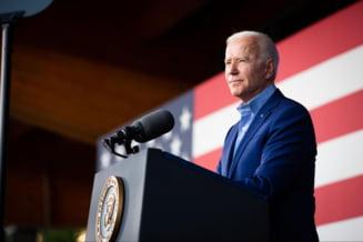 """Joe Biden îi laudă pe basarabeni în discursul ținut la ONU: """"Moldovenii au reușit să ofere victoria forțelor democratice"""" VIDEO"""