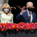 Joe Biden şi soţia sa vor primi a treia doză de vaccin împotriva COVID-19. Cuplul prezidențial a fost imunizat în decembrie 2020
