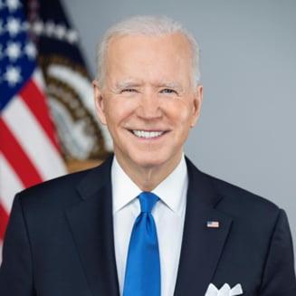 """Joe Biden, despre tensiunile din Partidul Republican: """"Sunt in mijlocul unui fel de mini-revolutie"""""""