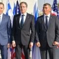 """Joe Biden, mutare fulger in Tara Sfanta. Blinken in Israel: """"Politica SUA este de a diminua pozitia Hamas"""""""