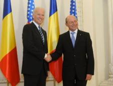 Joe Biden Traian Basescu
