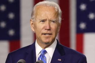 Joe Biden a ajuns la Bruxelles, unde se va intalni cu lideri ai NATO si ai UE