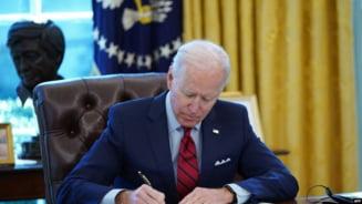 Joe Biden a numit doua femei la conducerea unor comandamente militare