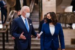 Joe Biden a reparat imaginea SUA in strainatate dupa mandatului lui Trump