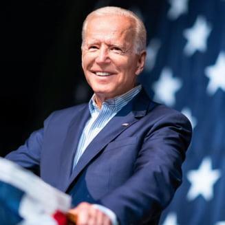 "Joe Biden afirma ca nu va impune ''carantina nationala totala"": ""Ar fi contraproductiv"""