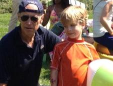 Joe Biden anuleaza petrecerea de pe plaja, pentru jurnalisti