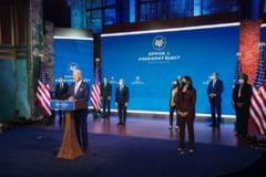 """Joe Biden anunta revenirea pe scena politica internationala a unei Americi """"pregatite sa conduca lumea"""""""