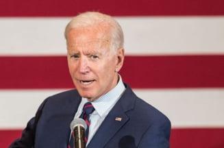 Joe Biden anunta sanctiuni impotriva militarilor care au organizat lovitura de stat in Myanmar