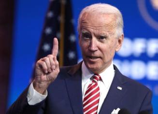 Joe Biden cere lumii să afişeze ''ambiţii'' puternice pentru Conferinţa Naţiunilor Unite privind schimbările climatice
