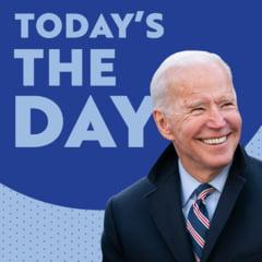 Joe Biden il devanseaza pe Donald Trump cu 13 puncte procentuale in intentiile de vot in vederea alegerilor prezidentiale, releva un sondaj Reuters-Ipsos