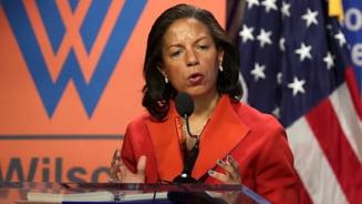 Joe Biden o numeste pe Susan Rice pe postul de consilier de politica interna la Casa Alba
