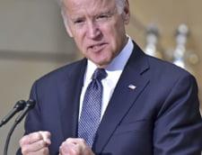 Joe Biden refuza sa fie audiat in procesul privind demiterea lui Donald Trump