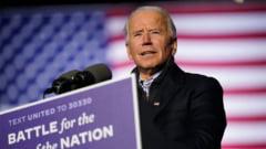 Joe Biden s-a declarat in favoarea unei granite deschise intre Marea Britanie si Irlanda