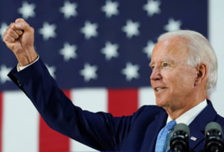 Joe Biden va anunta marti primele nume ale viitorilor membri ai guvernului
