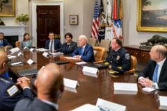 """Joe Biden vrea un """"telefon roșu"""" cu regimul de la Beijing. Măsura amintește de comunicarea americanilor cu liderii URSS din timpul Războiului Rece"""