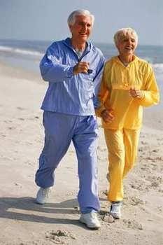 Joggingul poate prelungi viata