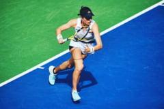 Johanna Konta a avut palpitatii la meciul pe care l-a jucat in primul tur la Lexington