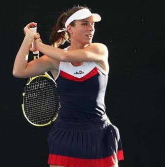 """Johanna Konta a rabufnit dupa meciul maraton de la Australian Open: """"E destul de periculos!"""""""